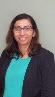 Dr Chitra Parab